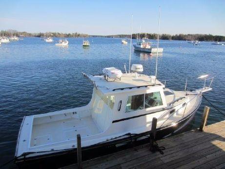 2007 Northern Bay Cruiser
