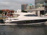 photo of 60' Riviera 6000 Sport Yacht
