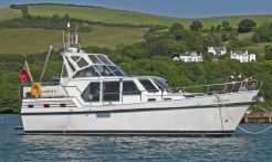 1992 Linssen Linssen 36 SL Select Motor Yacht 1992