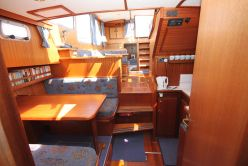 photo of  Linssen Linssen 36 SL Select Motor Yacht 1992