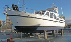photo of  36' Linssen Linssen 36 SL Select Motor Yacht 1992
