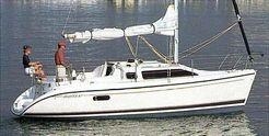 1997 Hunter 280