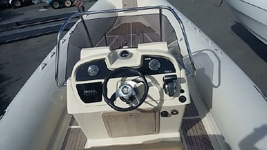 2014 Sacs Marine sacs  S 780