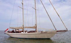 2006 Custom Zaca 60 schooner