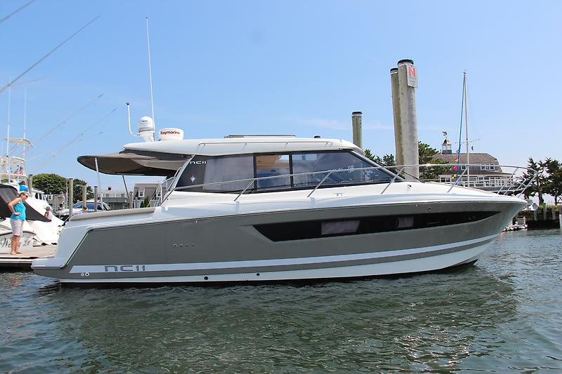 Yacht for Sale: 36' Jeanneau NC 11 2015