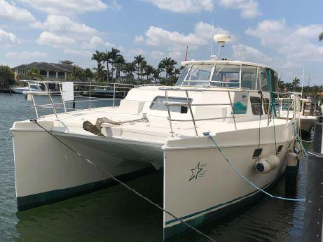 2003 Endeavour Trawler Cat 44