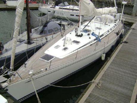 2005 Nautor Swan 56 - 043