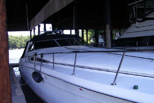 1992 Sea Ray Sundancer