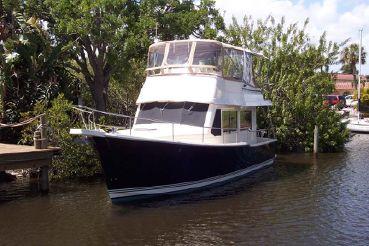 thumbnail photo 1: 2008 Mainship 34 Trawler