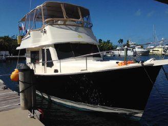 thumbnail photo 2: 2008 Mainship 34 Trawler