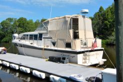 1982 Chris-Craft 38' Catalina