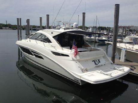 2013 Sea Ray 510 Sundancer