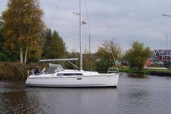 2009 Beneteau Oceanis 31