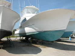 Photo of 53' Jarrett Bay Sportfisherman