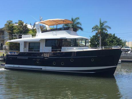 2017 Beneteau Swift Trawler 50