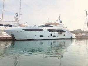 Sunseeker Yachts For Sale Sys Yacht Sales