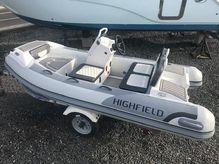 2020 Highfield CL 340
