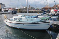 1975 Seamaster Sailer 23
