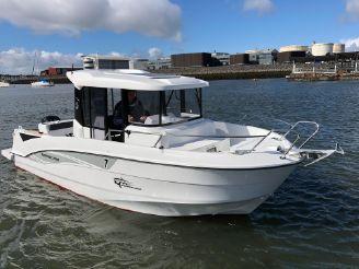 2020 Beneteau Barracuda 7
