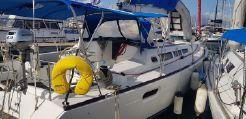 2010 Jeanneau Sun Odyssey 42i