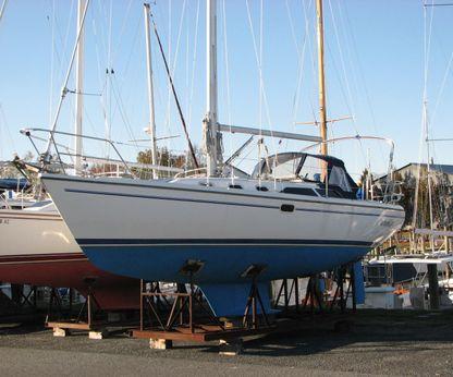 2003 Catalina 34