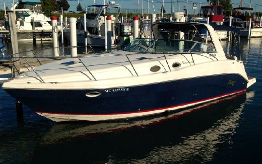 2004 Rinker 342 Express Cruiser
