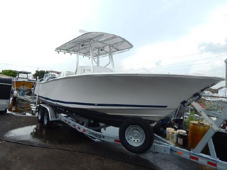 2008 Southport 26 Center Console