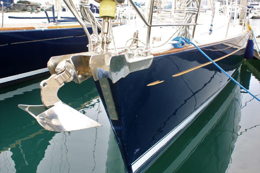 Beneteau 50 Sailboat for sale in San Diego
