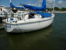 1980 Catalina 30 MkI