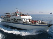 1964 Day Passenger Ship