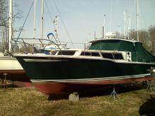 1961 Chance 31 Sea Fleet Skipper