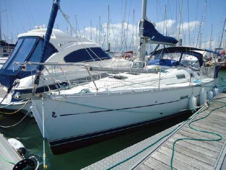 2005 Beneteau Oceanis 323 Clipper