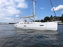 2019 X-Yachts Xc-45