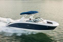 2020 Sea Ray SDX 270 Outboard