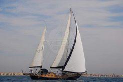 1974 Custom Cantiere Navale Adriatica Endurance 42