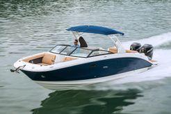 2020 Sea Ray SDX 290 Outboard