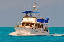 "1984 Marine Trader ""36"" Trawler"