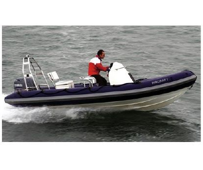 2005 Ribcraft 5.85