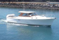 2012 Espresso 40 Picnic Boat