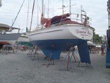 1978 Gulfstar 37