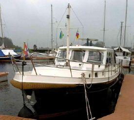 2003 Aquanaut Drifter 1100 OK