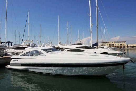 1998 Cantieri Navali Dell'adriatico Pershing 54