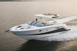 2020 Sea Ray SLX 310