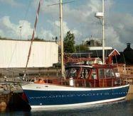 1977 Siltala Yachts NAUTICAT 33