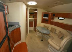photo of  37' Larson 370 CABRIO