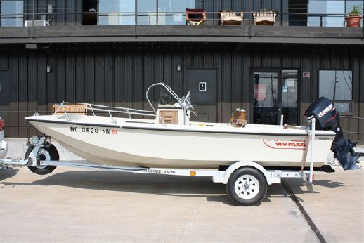 1987 Boston Whaler Newport 17