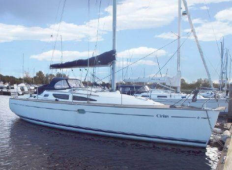 2003 Jeanneau Sun Odyssey 35