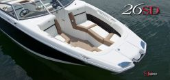 Photo of 26' Cobalt 26SD