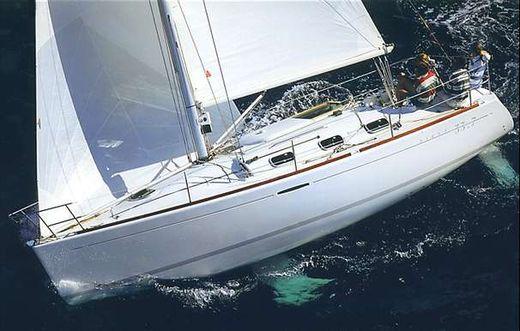 1999 Beneteau First 33.7