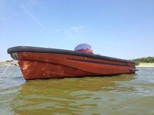 2008 Privilege Marine Tender 900